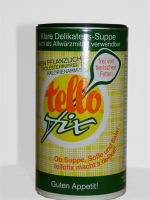 Tello Fix Suppe